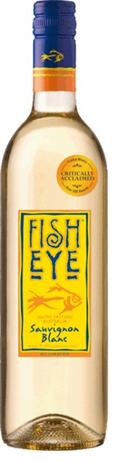Fish Eye Sauvignon Blanc